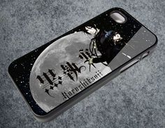 Image result for black butler phone case