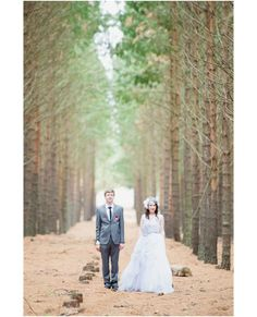Romantic Wedding Pictures from Kim Tracey Photography #weddingphotography