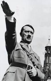 Hitlers groet