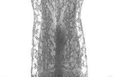 the wedding dress