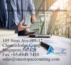 Need Of Accounting Software: 5 important benefits of accounting software