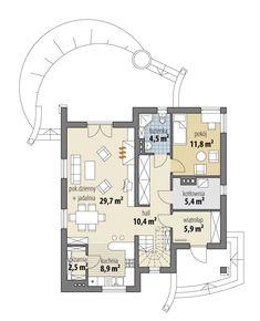 Astăzi vă prezentăm un proiect original, o casa de vis cu mansardă construită in stil clasic cu un design elegant ce reuseste să redea caracteristicile deosebite ale unui cămin confortabil si util.…