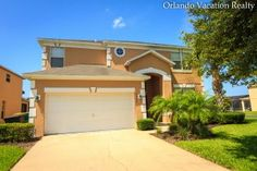 8548 Sunrise Key, Kissimmee http://www.orlandovacationrealty.com/orlando-vacation-home-sale-beautiful-emerald-island-8548-sunrise-key/