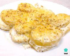 Vegetable Base Recipe, Homemade Sour Cream, Potatoes Au Gratin, Salty Foods, Cooking Recipes, Healthy Recipes, Food Categories, Base Foods, Cream Recipes