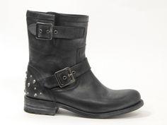 Sendra Boots 10482 Chiquita damesschoenen koop je bij http://www.aadvandenberg.nl - Noordwijk en Rijswijk!
