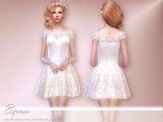 EsyraM's Vision Dress