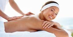 Pełen relaks w nowym roku! Już od 25 zł za półgodzinny, głęboko relaksujący i odprężający masaż lub 29 zł za drenaż limfatyczny
