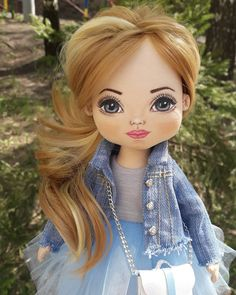 1 million+ Stunning Free Images to Use Anywhere Sindy Doll, Sewing Dolls, Doll Wigs, Doll Hair, Felt Dolls, Paper Dolls, Yarn Crafts For Kids, Homemade Dolls, Free To Use Images