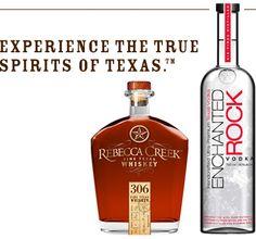 Texas whisky