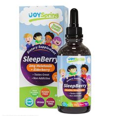 Sleep Help, Kids Sleep, Organic Herbs, Natural Herbs, Melatonin Gummies, Sugar Free Vegan, Vitamins For Kids, Natural Sleep Aids, Boost Immune System