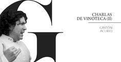 Charlas de Vinoteca #Vinos