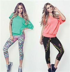 Pantalones para hacer ejercicios elhouz