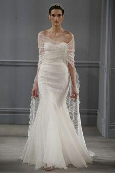 Monique L'huilier Bridal Spring 2014