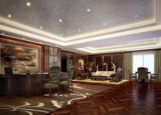 America-CEO-office-interior-design