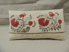 Turkish Embroidery Pillow