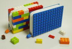 LEGO Wallets  via legos: b7kmkr
