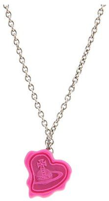 ShopStyle: Vivienne Westwood Wax Seal Small Pendant