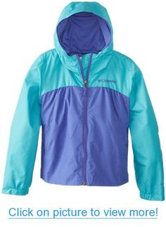 Columbia Girls 2-6X Mist Twist Jacket-Girls #Columbia #Girls #2_6X #Mist #Twist #Jacket_Girls