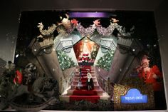 Lord & Taylor #holiday #windows 2013 - 5th Ave NYC