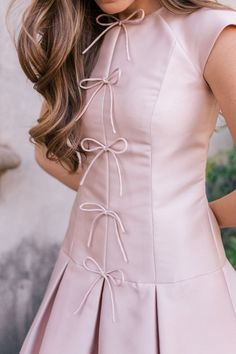 Fashion Top, Fashion Details, Fashion Dresses, Womens Fashion, Casual Dresses, Cute Dresses, Beautiful Dresses, Girls Dresses, Coatigan