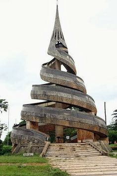 New Wonderful Photos: Yaounde, Cameroon