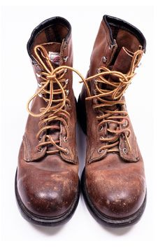 thestylebuff:  Vintage Red Wings