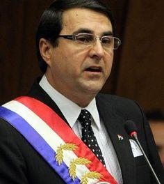 """Presidente de Paraguay califica la muerte de Hugo Chávez como un """"milagro"""""""