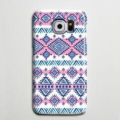 Navajo Ethnic Tribal Stripes Galaxy s6 Edge Plus Case Galaxy s6 s5 Case Samsung Galaxy Note 5 4 3 Phone Case s6-025