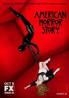 Available in: DVD.This release contains every episode from the first season of the award-winning cable series American Horror Story starring Dylan American Horror Story Saison, American Horror Stories, Best Tv Shows, Favorite Tv Shows, Favorite Things, Movies Showing, Movies And Tv Shows, Dylan Mcdermott, Connie Britton