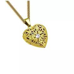 Sydän Kaulakoru FligraaniGold 45cm - Julian Korulipas #sydänriipus #kultasydän #sydänkaulakoru Gold Necklace, Jewelry, Gold Pendant Necklace, Jewlery, Bijoux, Schmuck, Jewerly, Jewels, Jewelery