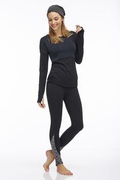 d60e04f66b7  fabletics this is my January pick!!!  Ardent I love the mesh. Womens  Workout OutfitsYoga WearGym ...