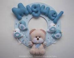 Risultati immagini per fiocchi per neonati