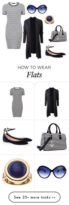 """""""♥"""" by macopa on Polyvore featuring Dorothy Perkins, LE3NO, Dasein, Chloé, Oliver Peoples and Apt. 9"""