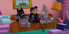 LEGO Dimensions' week one sales has topped the debuts made earlier this year by Disney Infinity Xbox 360, Playstation, Video Game Reviews, Disney Infinity, Official Trailer, Wii U, Video Game Console, Time Travel, Games To Play