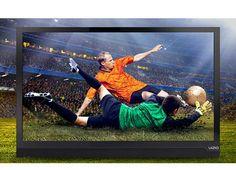 TV LED VIZIO E-Series E241i-A1 24-Inch 1080p 60Hz LED Smart HDTV #TVLED #Vizio