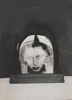 Claude Cahun (Lucy Schwob), Marcel Moore (Suzanne Malherbe). Untitled. c. 1925