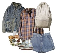 """""""Contemplating Death Since I'm An Upcoming Senior"""" by radc00l ❤ liked on Polyvore featuring Timberland, Converse and ...Lost"""