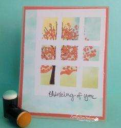 Out My Window... | Rambling Rose Studio | Billie Moan