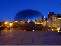 Chicago Pictures « I wanna go there!