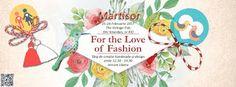 For The Love of Fashion: Targ de Martisor 25-26 februarie 2017