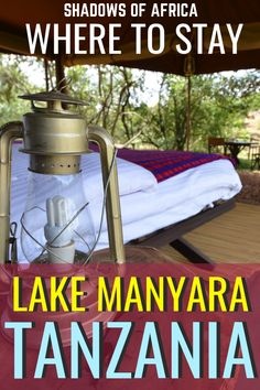 Where to Stay in Lake Manyara: The Best Hotels in Lake Manyara National Park - Travel to Africa