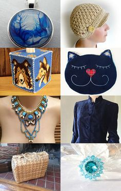 Good Morning ! **Smiles**  by Kedul Kreation on Etsy--Pinned with TreasuryPin.com