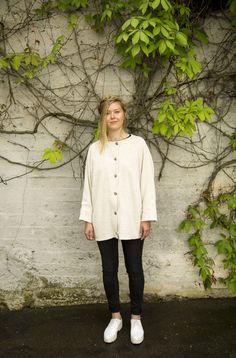 Mori - Mori Collective   Picture: www.ainohuotari.com   Hair: Luomus Helsinki   Model: Eija
