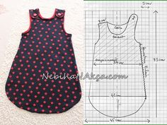 DIY Simple Baby Sleeping Bag from Free Template DIY Simple Baby Sleeping Bag from Free Template Baby Born Clothes, Sewing Baby Clothes, Doll Clothes, Tunic Sewing Patterns, Baby Dress Patterns, Baby Sewing Projects, Sewing Hacks, Baby Dress Design, Womens Fashion Online