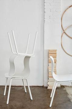 NEO LITE Chair. Design: Fredrik Mattson Photo: Sara Landstedt Styling: Katrin…