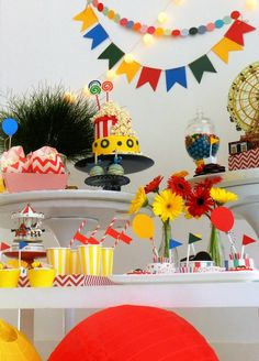 festa infantil parque de diversoes bella idea inspire-16