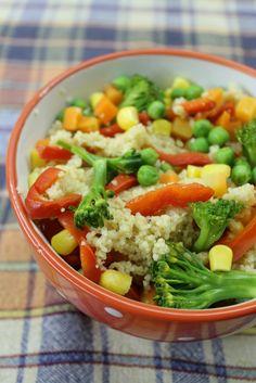 1000 Images About Vegan On Pinterest Vegetable Couscous