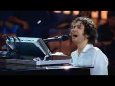 REMEMBER WHEN IT RAINED Josh Groban