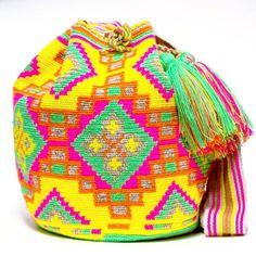 30% OFF Cabo Wayuu  Bag - MOCHILAS WAYUU BAGS