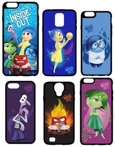 Celebrate the Emotions from Disney-Pixar's 'Inside Out' with New Merchandise at DisneyParks